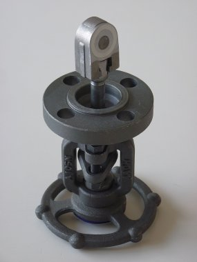Soft Seated Gate Valve for 100% sealing and more corrosion resistance