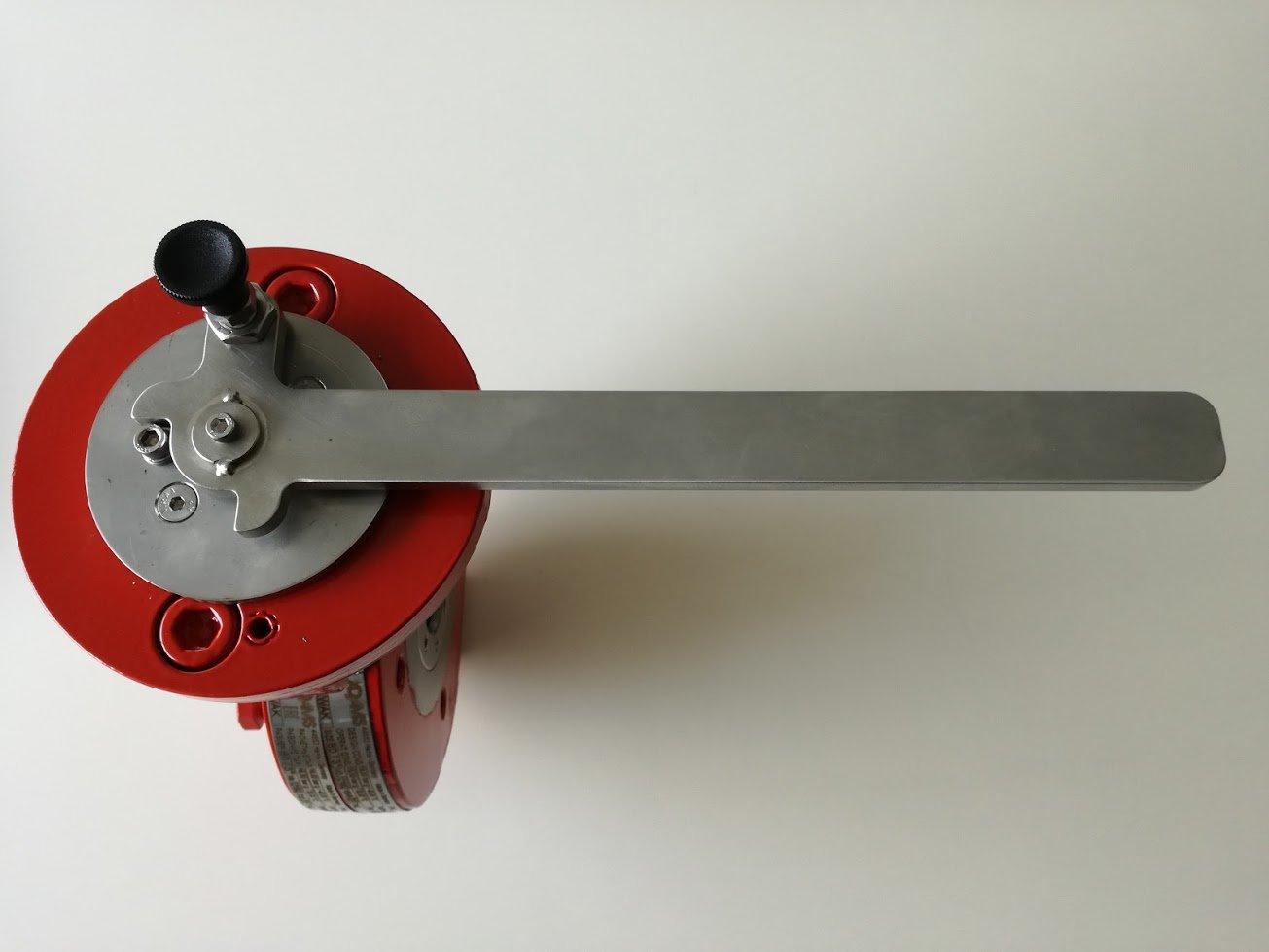 Locking Devices Valve Modifications Technisch Bureau
